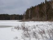 Beckenbruch im Winter - das ist leider nicht selten