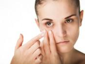 Kontaktlinsen werden immer beliebter
