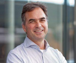 Dr. Holger Lawall, Gefäßspezialist der Deutschen Gesellschaft für Angiologie (DGA)